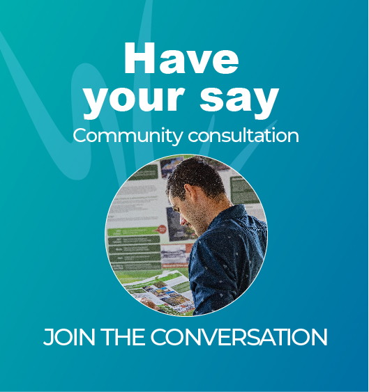 Sunshine Coast have your say on council projects and community consultations