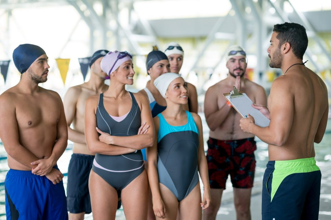 Register now for Council's popular Migrant Learn to Swim free program.